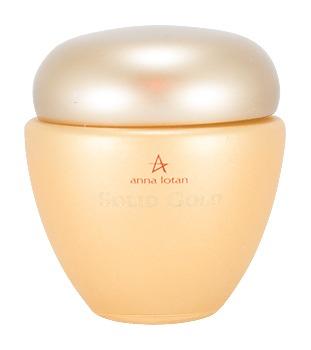 Anna Lotan Solid Gold — Нежный крем по уходу за очень сухой чувствительной кожей век и шеи, 8 800 333-03-45