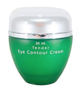 Anna Lotan Tender Eye Contour Cream — Специальный крем для ухода за нежной кожей вокруг глаз, 8 800 333-03-45
